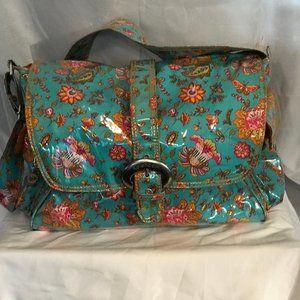 Kalencom New Orleans Diaper Bag